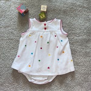 🛍🛍girls cute outfit size 6 months